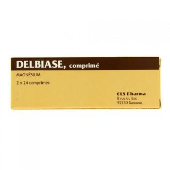 Delbiase 48cpr