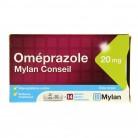 Omeprazole Mylan 20mg 14gélules