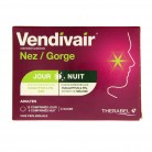 Vendivair Nez/Gorge Jour & Nuit