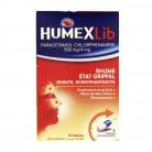 Humex Lib x16 Gélules
