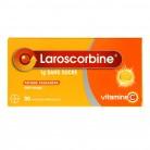 Laroscorbine 1g sans sucre 30cpr...