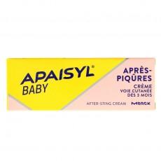 Apaisyl Baby Après-Piqûres