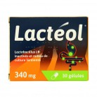Lacteol 340mg 30gélules