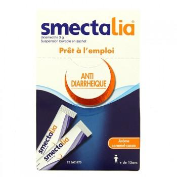 Smectalia x12 sticks