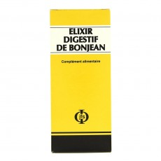 Elixir digestif de Bonjean