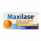 Maxilase 30Cpr