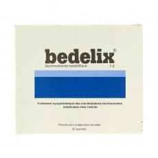 Bedelix 30 sachets 3g