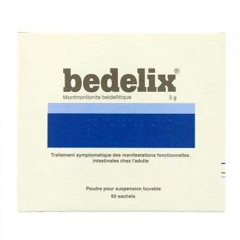 Bedelix 60 sachets 3g