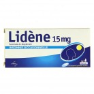 Lidene 15mg 10cpr