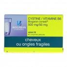 Cystine/Vitamine B6 Biogaran...