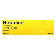 Betadine 10% Gel