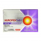 NurofenTabs 200mg 12cpr