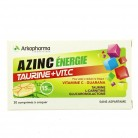 Azinc Energie Taurine &...