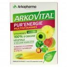 Arkovital Pur'Energie x30
