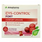 Cys-Control Fort x14 sachets