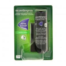 Nicorette spray x1