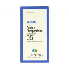 Acidum Phosphoricum complexe...