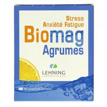 Biomag 90cpr agrumes
