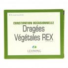 Dragées végétales REX 40cpr