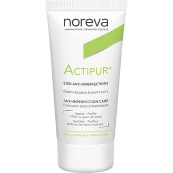 Actipur Soin anti-imperfections Noreva 30ml