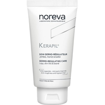 Kerapil Soin dermorégulateur Noreva 75ml