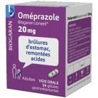 Omeprazole Biogaran 20mg 14gélules