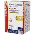 Paracétamol Biogaran 1g 8sachets
