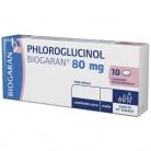 Phloroglucinol Biogaran 80mg 10cpr