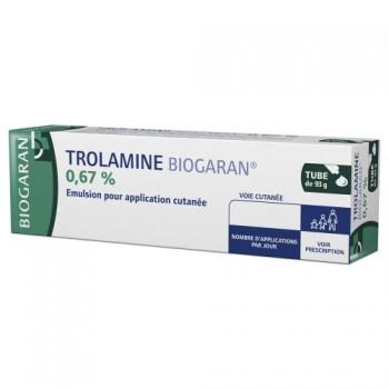 Trolamine Biogaran 93g