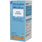 Alpha-amylase Sirop 200ml Biogaran