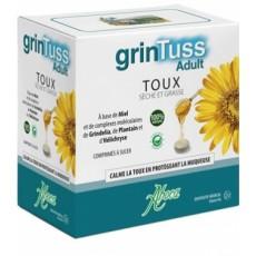 Aboca Grintuss Adult Comprimés x20