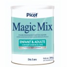 Magic Mix enfant et adulte Picot...