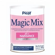 Magic Mix 0-3 ans Picot 300g