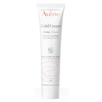Crème visage Cold Cream 100ml Avène