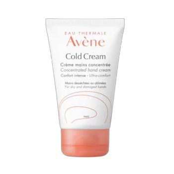 Crème mains cold cream Avène