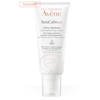 Xeracalm A.D Crème relipidante 200ml Avène