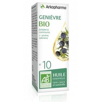 Huile essentielle Genièvre Bio 5ml Arkopharma