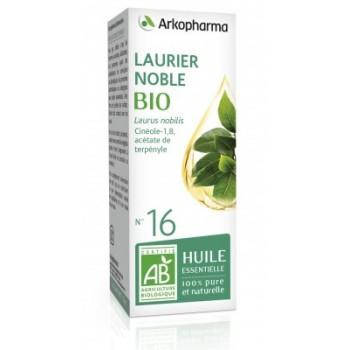 Huile essentielle Laurier noble Bio 5ml Arkopharma