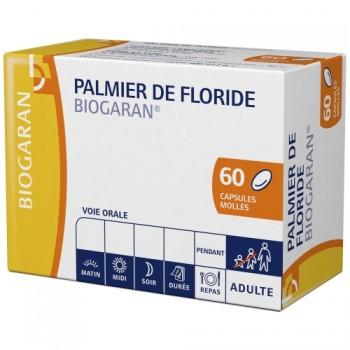 Palmier de Floride 160mg x60 Biogaran