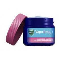 Vapo Enfant 50g Vicks