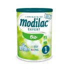 Modilac Expert Bio 1 800g