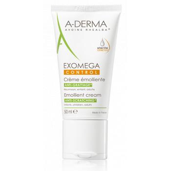 Exomega Crème Control 50ml Aderma