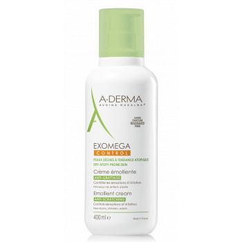 Exomega Crème Control 400ml Aderma