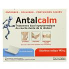 Antalcalm x5 patchs