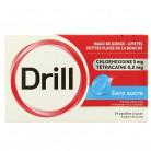 Drill classique x24 pastilles...
