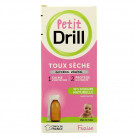 Petit Drill sirop 125ml