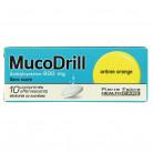 MucoDrill 600mg x10...