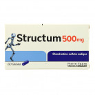 Structum 500mg 60Gél