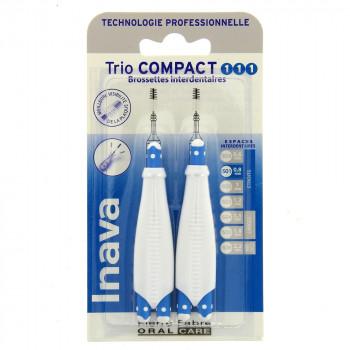 Brossettes Trio Compact 111 Inava