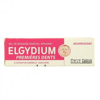 Elgydium Premières dents 15ml